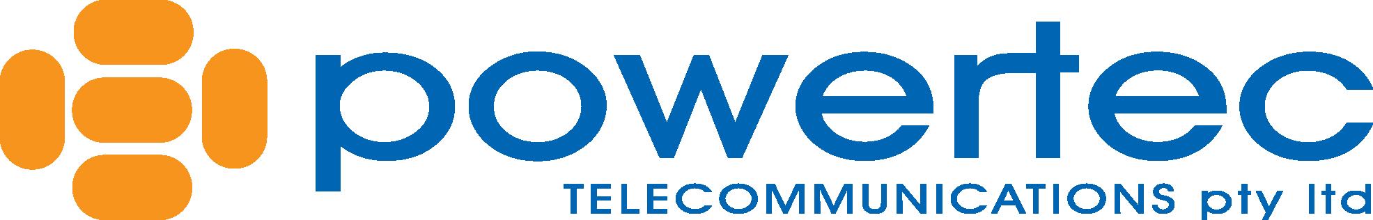 Powertec Logo